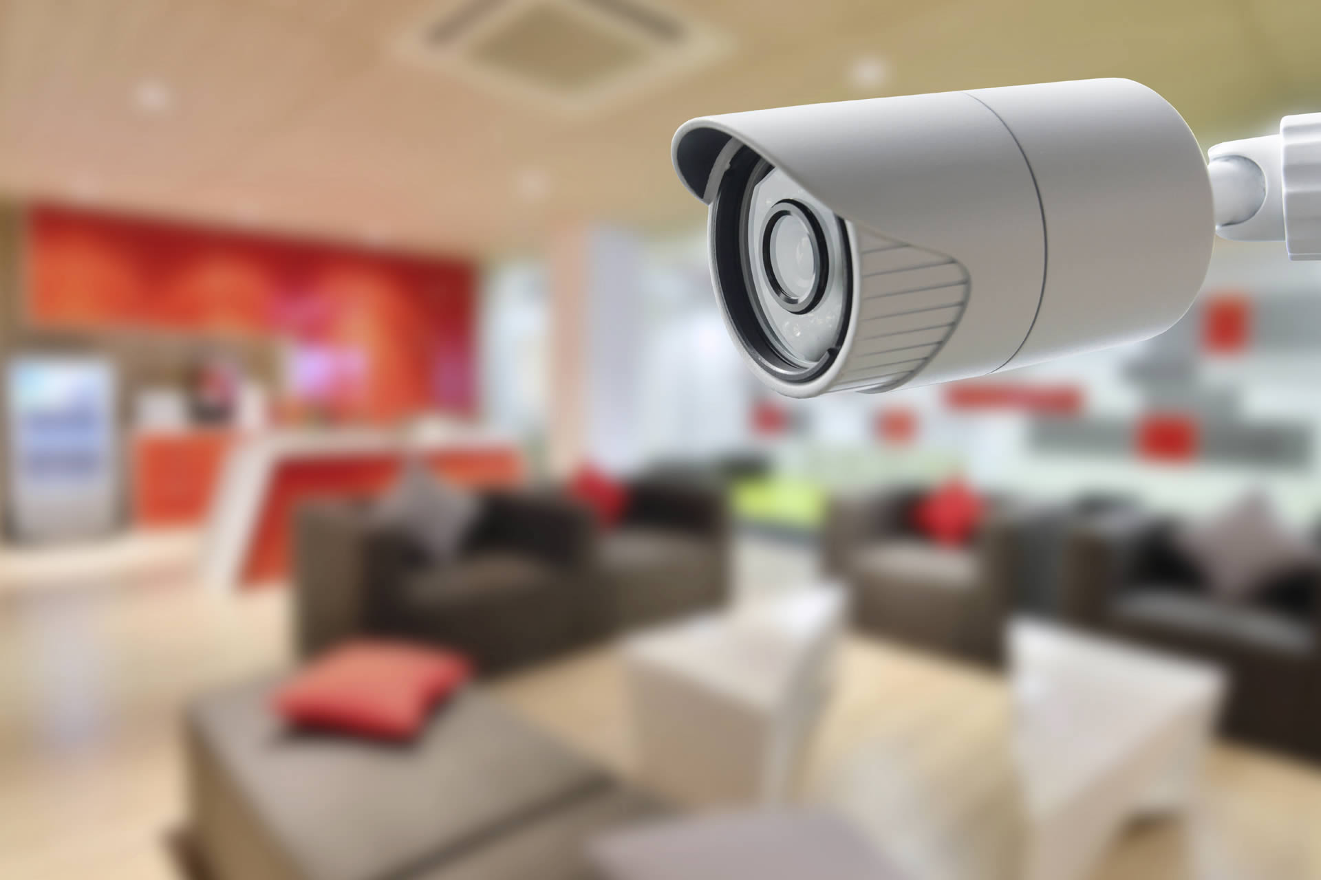 CCTV in the office 51