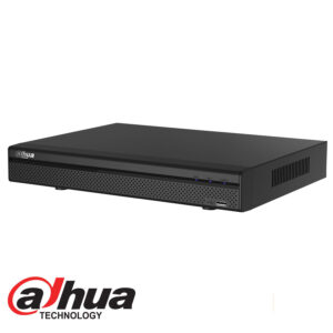 4 channel NVR + 4 POE ports 2TB